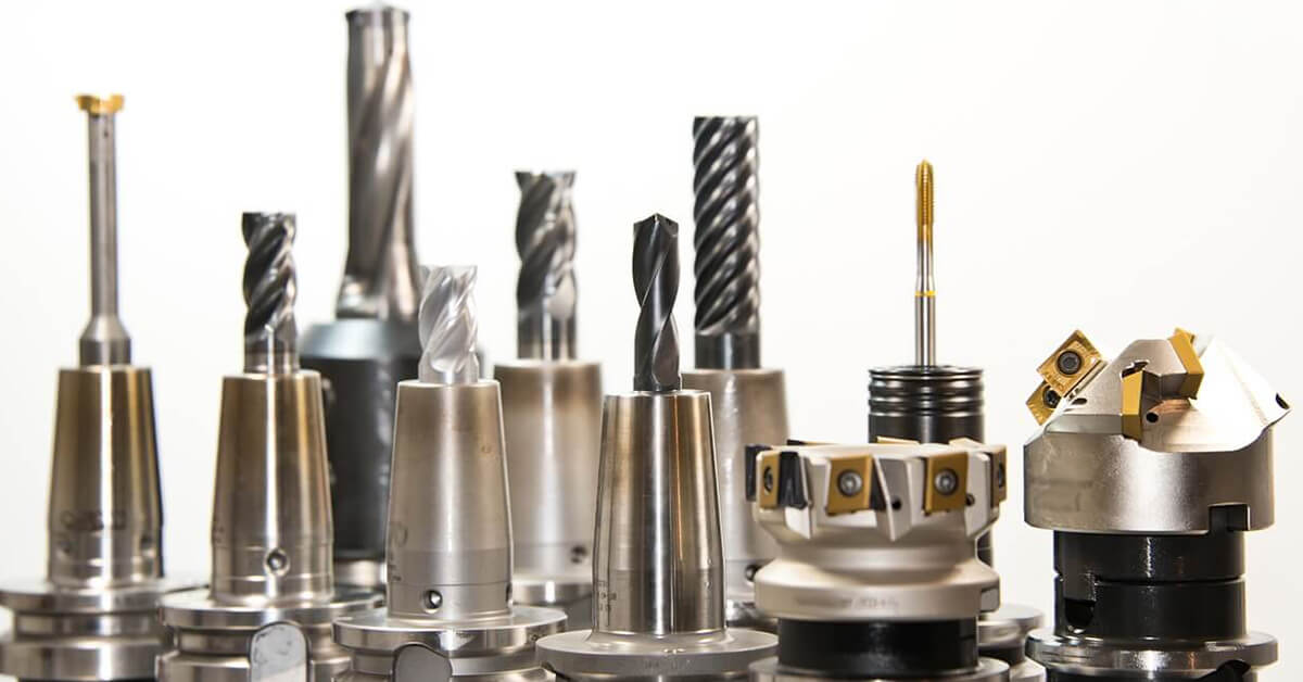 Tool Steel in different shapes