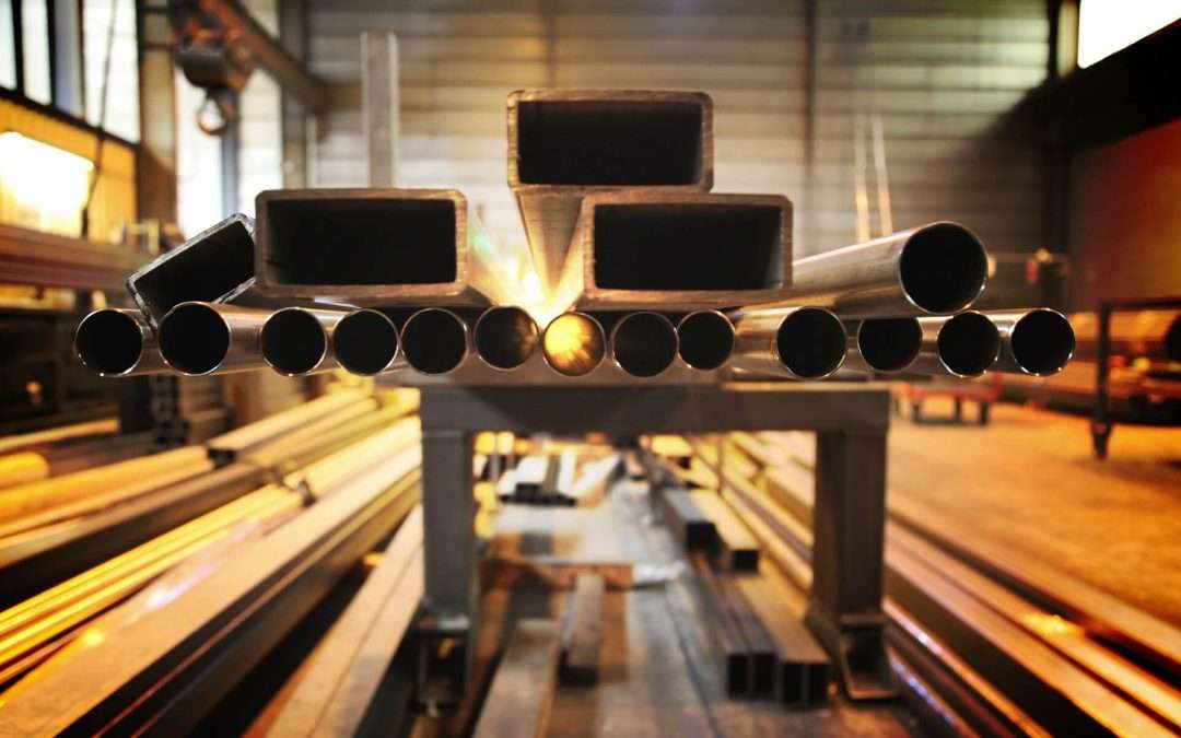 How To Buy The Right Steel Bar